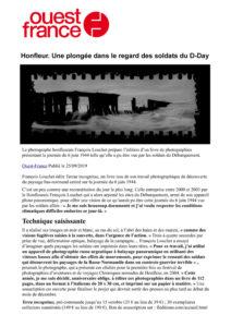 terrae incognitae d-day ouest france