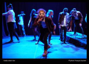 atelier option théâtre © francois louchet