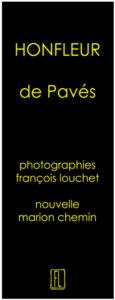 honfleur de pavés © francois louchet