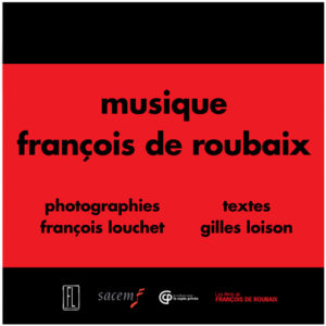 musique francois de roubaix © francois louchet