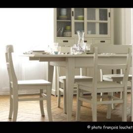 interior's © francois louchet