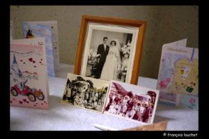 mariage noces d'or © francois louchet