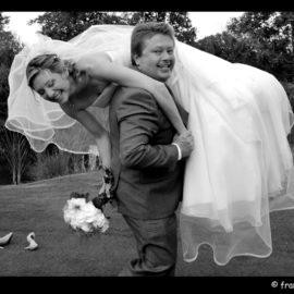 mariage Elisa et Mike © francois louchet