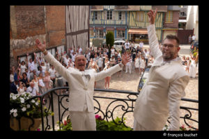 mariage anthony et bruno © francois louchet