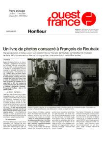 musique françois de roubaix ouest france
