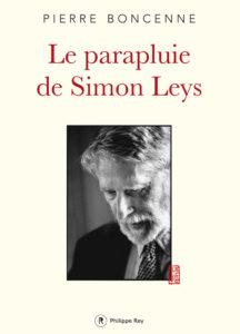 simon ley © francois louchet