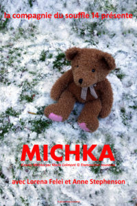 michka © francois louchet