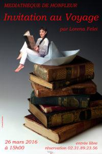 invitation au voyage © francois louchet