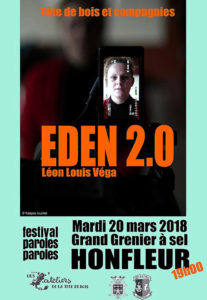 eden 2.0 © francois louchet
