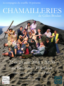 chamailleries © francois louchet