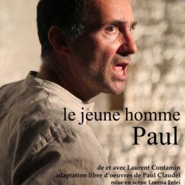 le jeune homme Paul © francois louchet