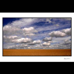 normandie cumulus en pays de bray montroty © francois louchet