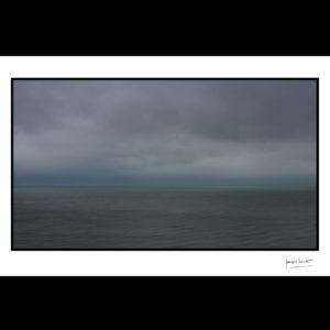 normandie nuance de gris trouville-sur-mer © francois louchet